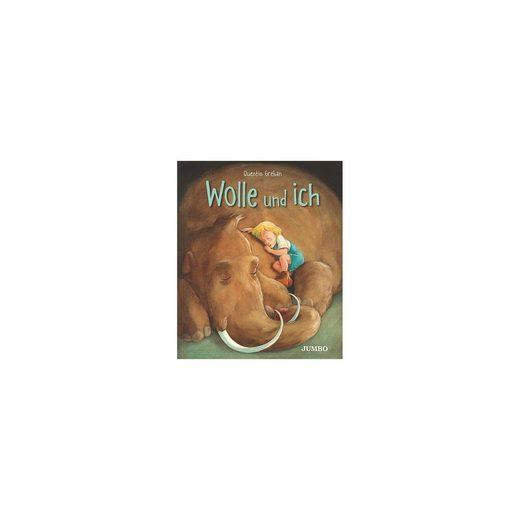 JUMBO Verlag Wolle und ich