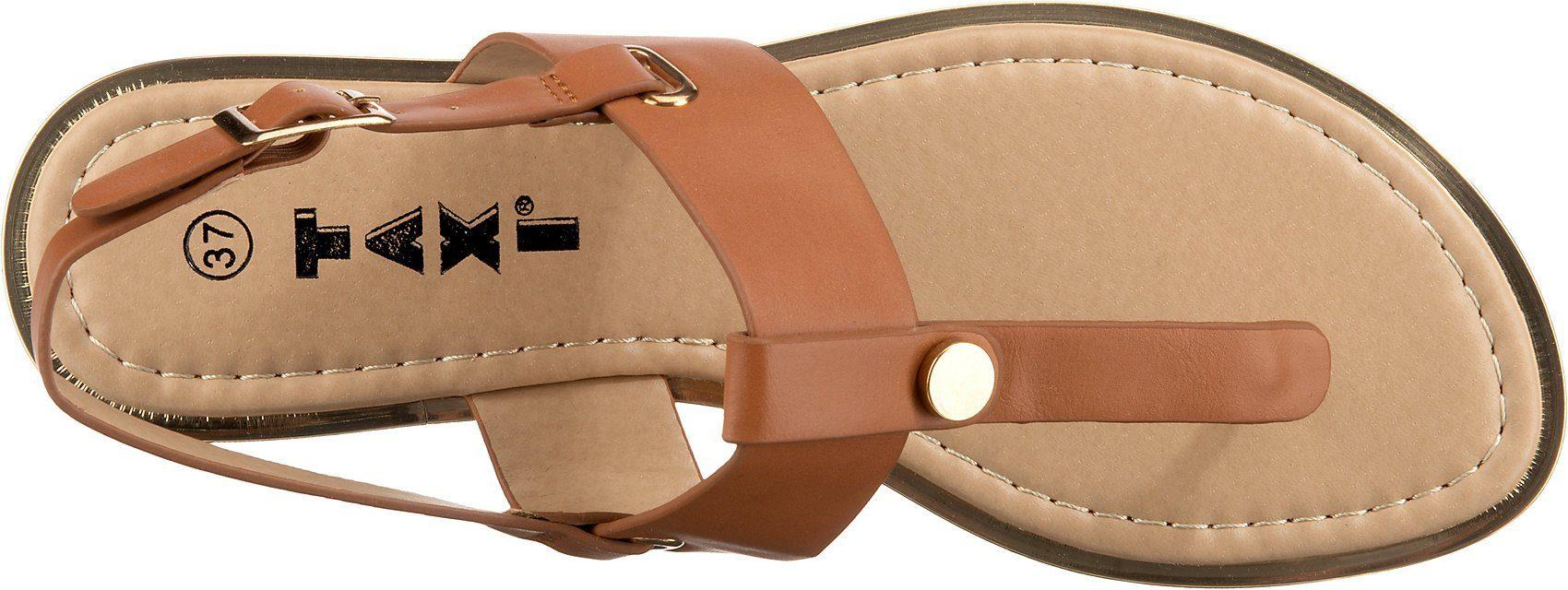 Taxi Shoes T-steg-sandalen T-strap Pumps Kaufen