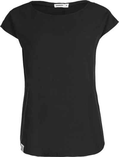 Wemoto T-Shirt »Melvin W«
