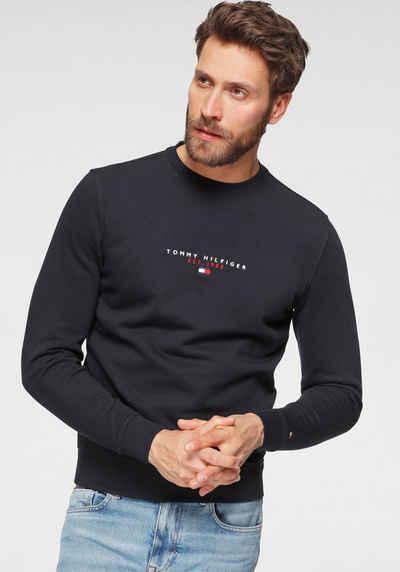Tommy Hilfiger Sweatshirt »ESSENTIAL TOMMY CREWNECK«