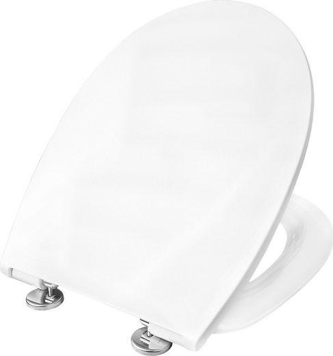 CORNAT WC-Sitz »PREMIUM 4«