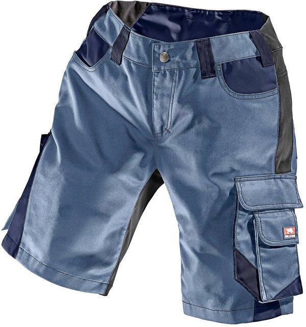 Hosen - Bullstar Shorts »Worxtar« › blau  - Onlineshop OTTO