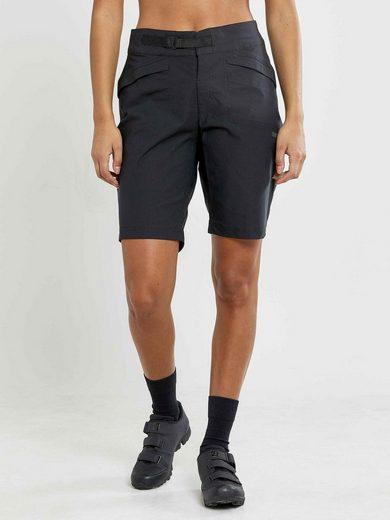 Craft Radhose »XT Shorts Pad W« (1-tlg)
