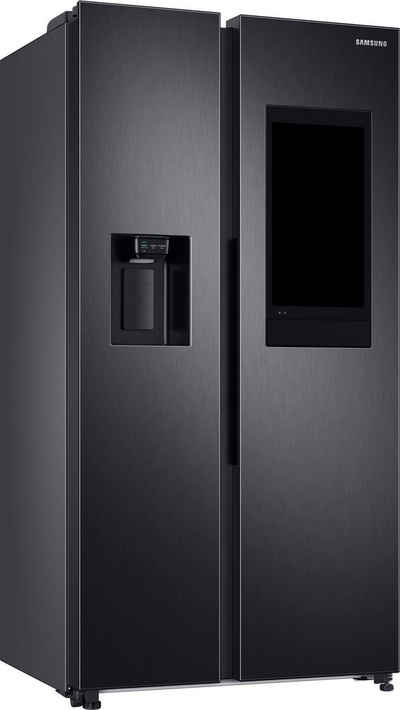 Samsung Side-by-Side RS6HA8891B1, 178 cm hoch, 91,2 cm breit