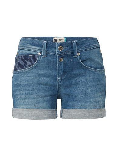 Freeman T. Porter Jeanshotpants  Romie