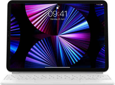 """Apple »Magic Keyboard für iPad Pro 11"""" (3. Generation) und iPad Air (4. Generation)« Tastatur"""