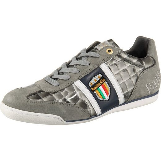 Pantofola d´Oro »Fortezza Uomo Low Sneakers Low« Sneaker