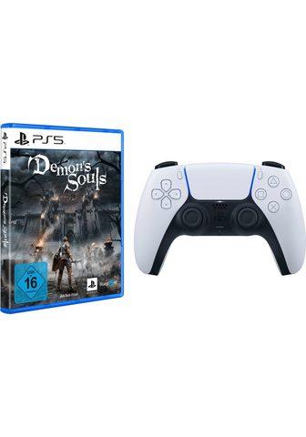 PlayStation 5 »DualSense« Wireless-Controller (inkl....
