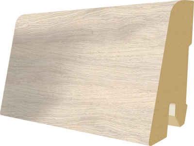 EGGER Sockelleiste »L546 - Adelboden Eiche«, L: 240 cm, H: 6 cm