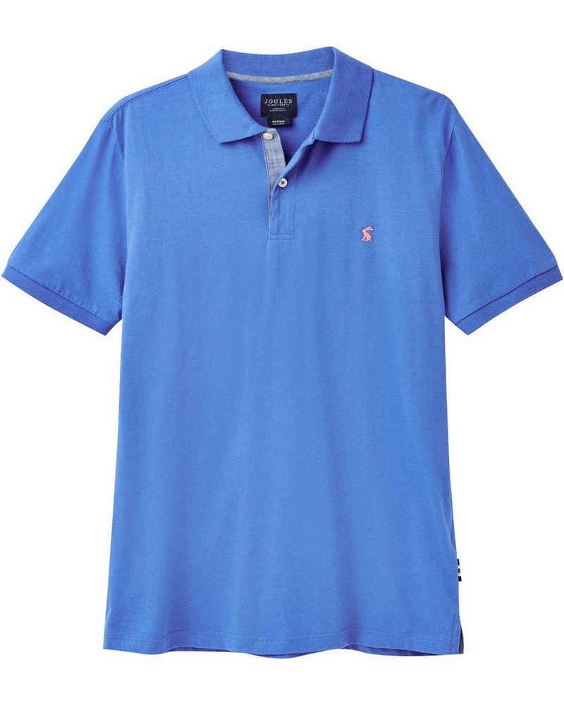 Tom Joule Poloshirt »Jersey-Poloshirt«