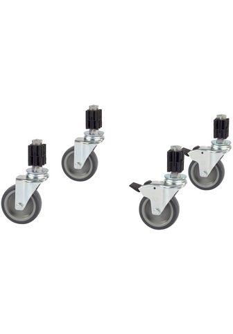 PADOR Doppelrolle »11-WT-FE« (4-St)