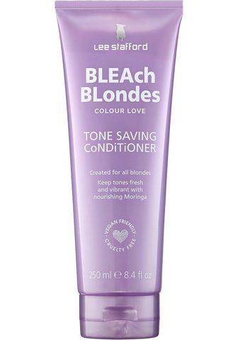 Lee Stafford Haarspülung »Bleach Blonde spalva Love...