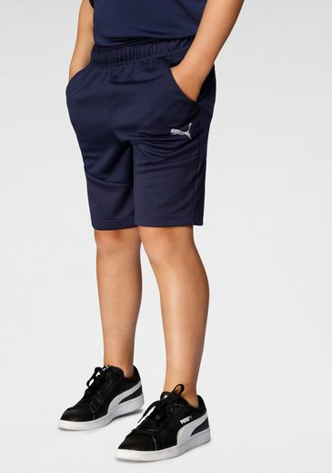 PUMA Shorts »ACTIVE SPORTS SHORTS BOYS«