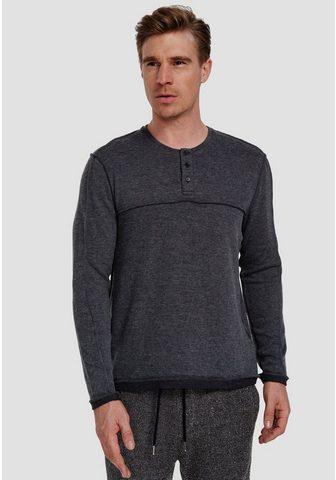 Ordinary Truffle Marškinėliai ilgomis rankovėmis su kur...