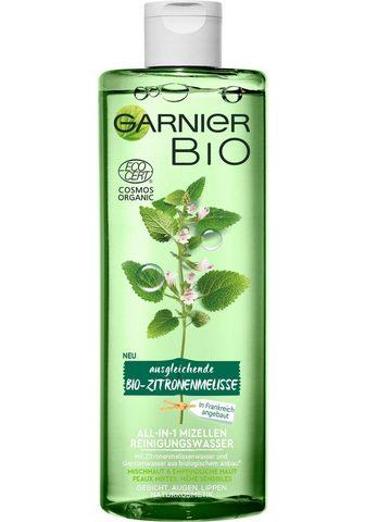 GARNIER Reinigungswasser »Bio Ausgleichende Bi...
