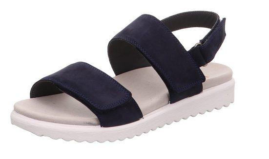 Legero »Savona« Sandale mit gepolsterter Innensohle