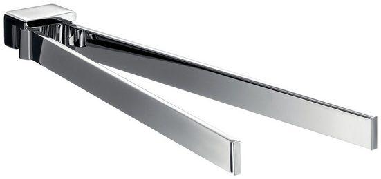 EMCO Handtuchhalter »LOFT«, 310 mm schwenkbar, chrom