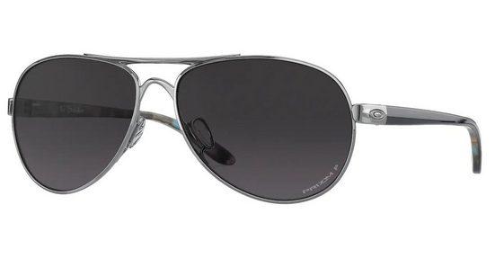 Oakley Sonnenbrille »TIE BREAKER OO4108«