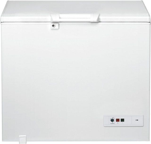 BAUKNECHT Gefriertruhe GT 270 2, 101 cm breit, 255 l