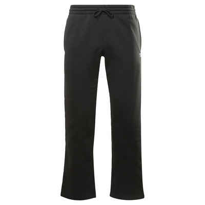 Reebok Sporthose »Reebok Identity Open Hem Pants«