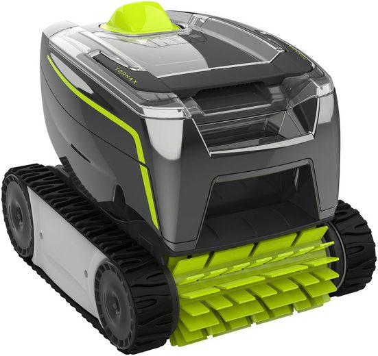 ZODIAC Poolroboter »TORNAX GT3220«, für alle Beckenformen, 11 m³/h Umwälzleistung