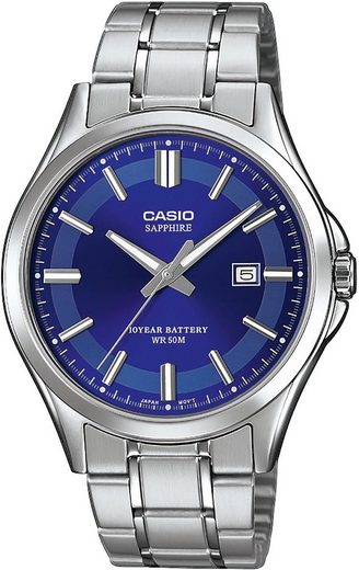 Casio Collection Quarzuhr »MTS-100D-2AVEF«