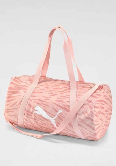 PUMA Sporttasche »AT ESS barrel bag«