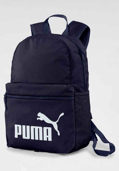 PUMA Rucksack »PUMA PHASE BACKPACK«