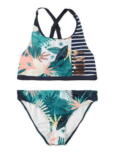 Roxy Bustier-Bikini