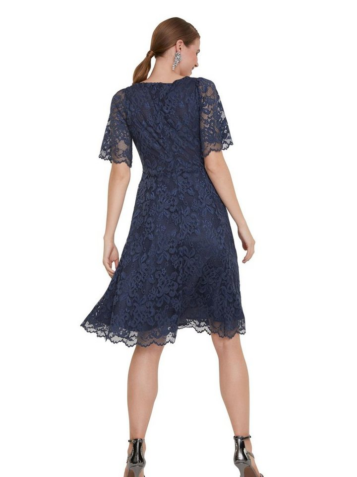 Festtagsmode - RICK CARDONA by Heine Spitzenkleid »Spitzen Kleid« ›  - Onlineshop OTTO