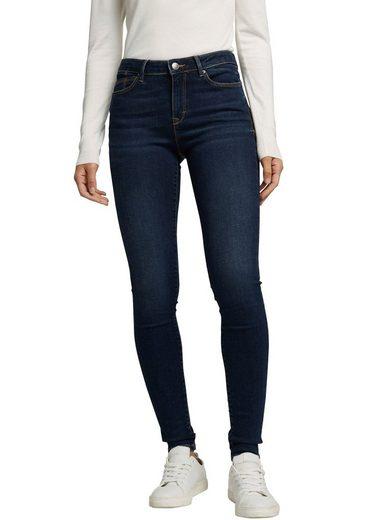 Esprit Skinny-fit-Jeans in modischer Waschung