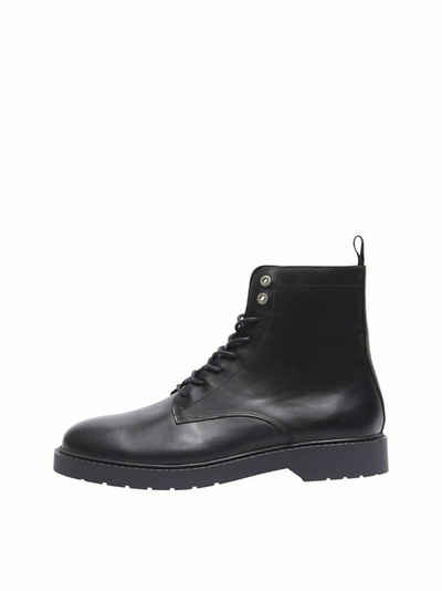 SELECTED HOMME »TIM« Schnürstiefelette