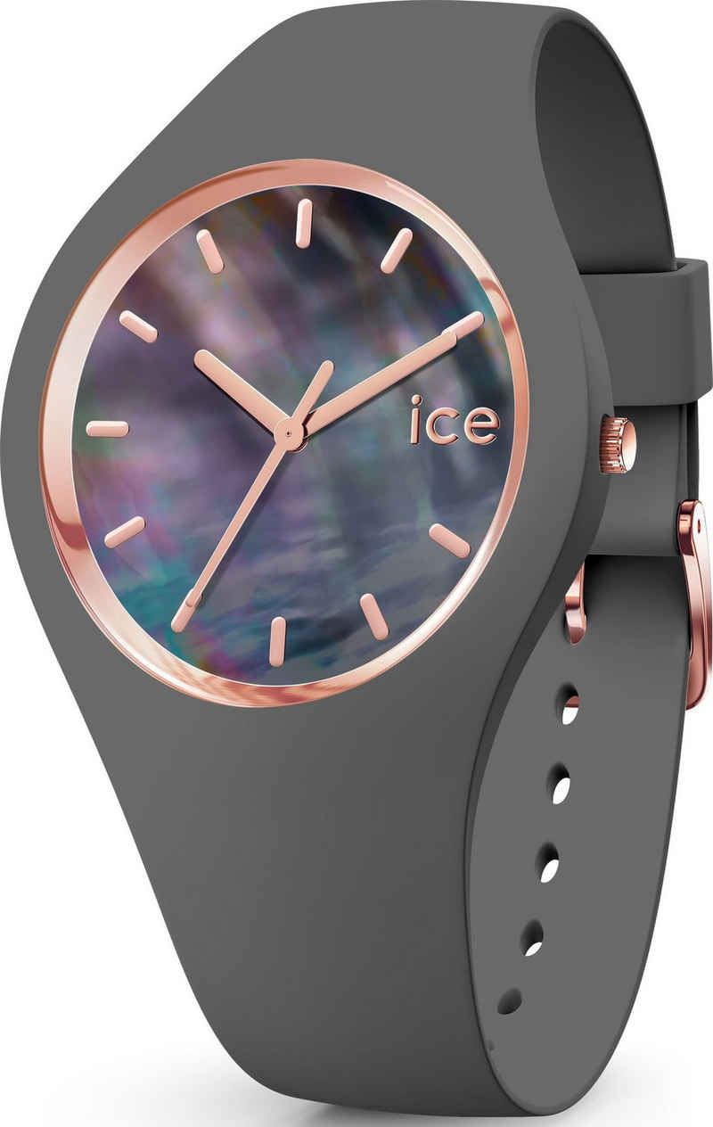 ice-watch Quarzuhr »ICE PEARL, 016938«