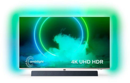 Philips 65PUS9435/12 LED-Fernseher (164 cm/65 Zoll, 4K Ultra HD, Smart-TV)