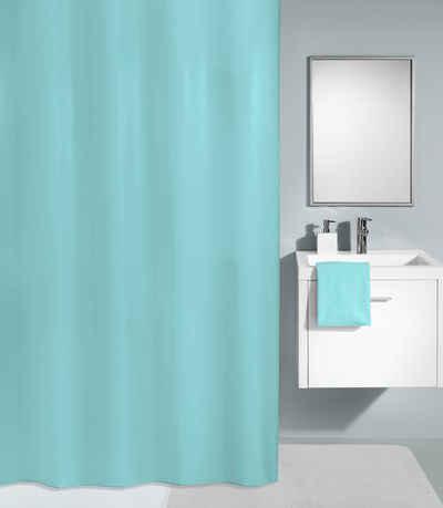 Kleine Wolke Duschvorhang »Kito« Breite 240 cm