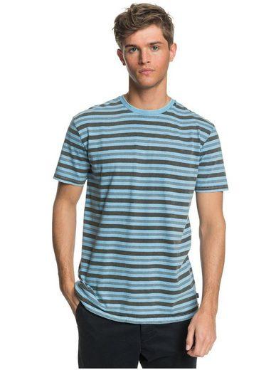 Quiksilver T-Shirt »Capitoa«