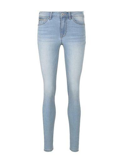 TOM TAILOR Denim Skinny-fit-Jeans »Jona Extra Skinny Jeans«