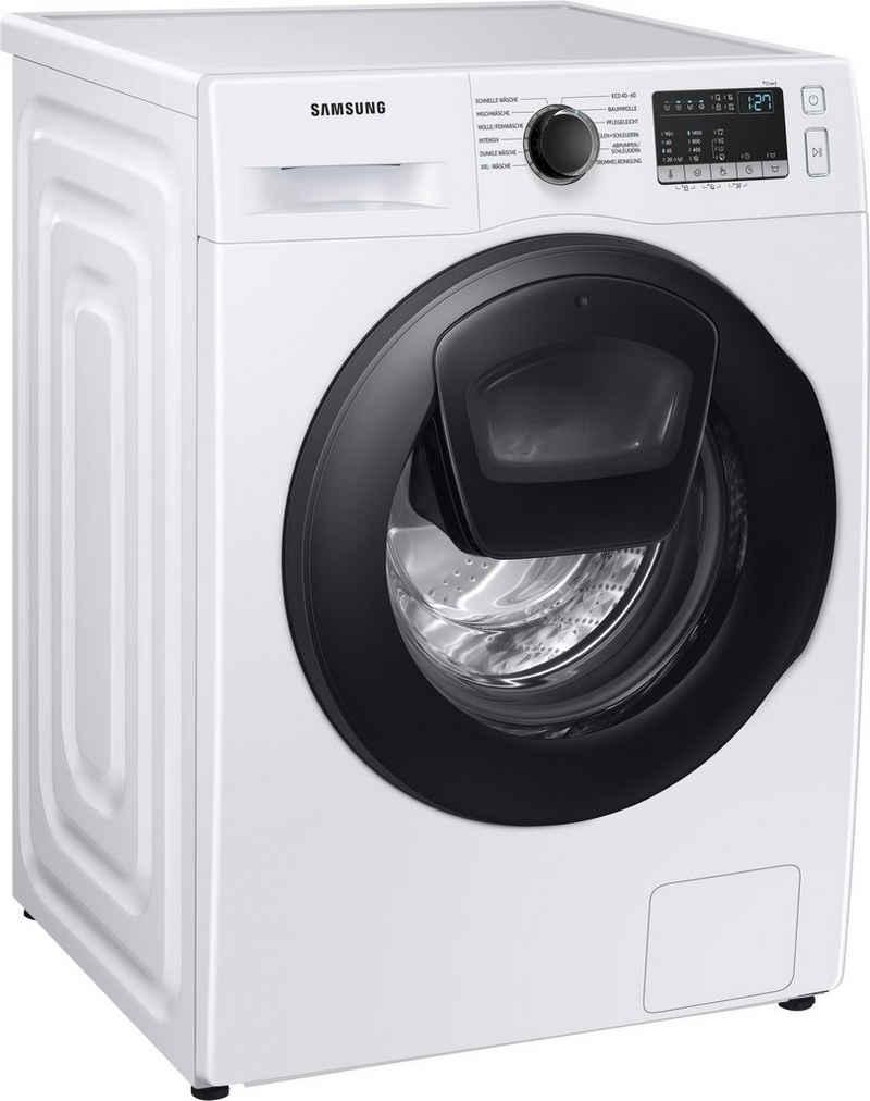 Samsung Waschmaschine WW4500T WW9ET4543AE/EG, 9 kg, 1400 U/min, AddWash™