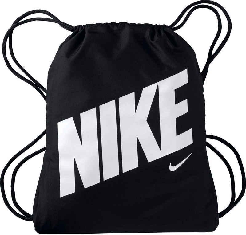 Nike Sportswear Turnbeutel »Y NK GMSK - GFX«