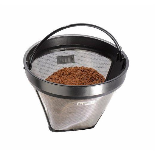 GEFU Kaffeebereiter Kaffeefilter Arabica
