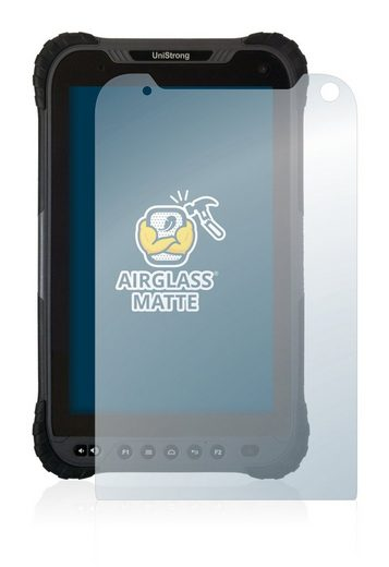 BROTECT Schutzfolie »Panzerglasfolie für UniStrong UG905«, Schutzglas Glasfolie matt