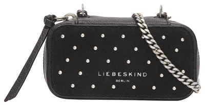 Liebeskind Berlin Mini Bag »June Studs Necklaces Accessory«, mit modischer Nietenverzierung