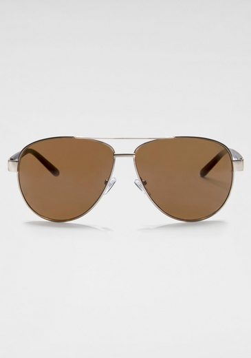 ROUTE 66 Feel the Freedom Eyewear Sonnenbrille klassische Fliegerbrille