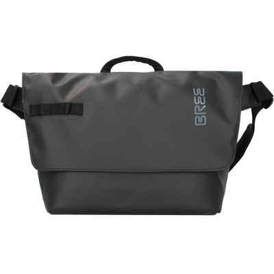 BREE Messenger Bag »Pnch«, Plane