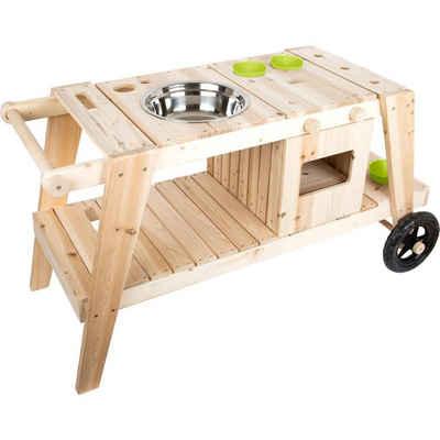Small Foot Spielzeug-Gartenset »Matschküche«