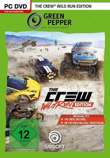 The Crew - Wild Run PC