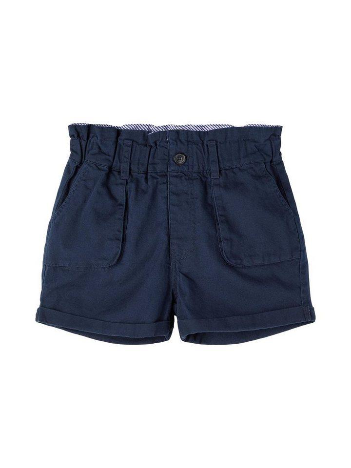 NAME IT M/ädchen Nkffatrine Shorts