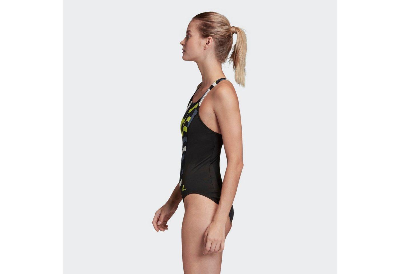 Bademode - adidas Performance Badeanzug »adidas SH3.RO 4Hula Badeanzug« ›  - Onlineshop OTTO