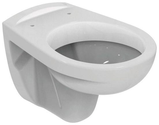 IDEAL STANDARD Wand-WC »Eurovit«, weiß