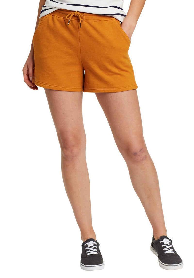 Eddie Bauer Funktionsshorts Cozy Camp Fleece Shorts